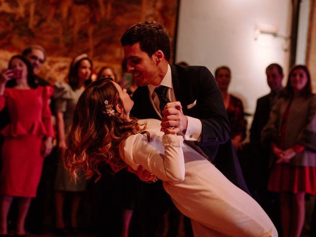 La boda de Kike y Mónica  en Finca De Las Jarillas, Madrid 39