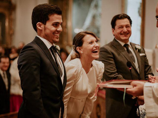 La boda de Kike y Mónica  en Finca De Las Jarillas, Madrid 42