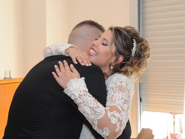 La boda de Janira y Javi en Peralada, Girona 7