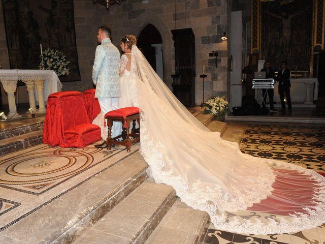 La boda de Janira y Javi en Peralada, Girona 19