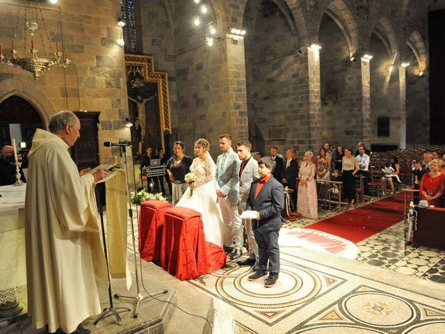 La boda de Janira y Javi en Peralada, Girona 20