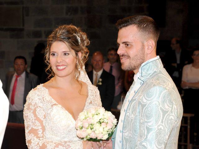 La boda de Janira y Javi en Peralada, Girona 21