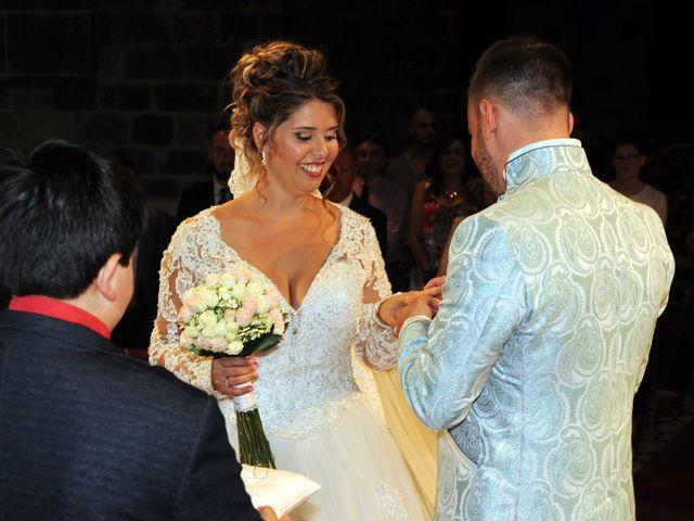 La boda de Janira y Javi en Peralada, Girona 22