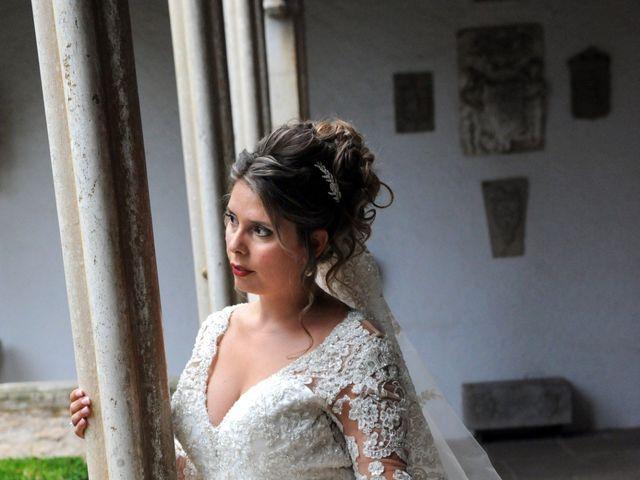 La boda de Janira y Javi en Peralada, Girona 23