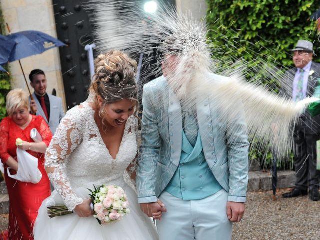 La boda de Janira y Javi en Peralada, Girona 25