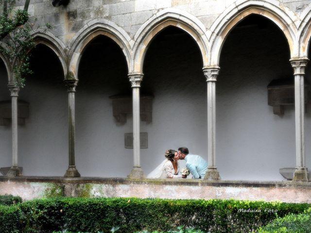 La boda de Janira y Javi en Peralada, Girona 27