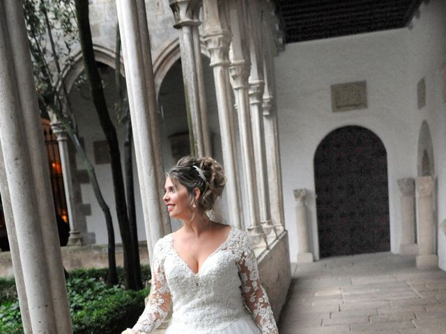 La boda de Janira y Javi en Peralada, Girona 28