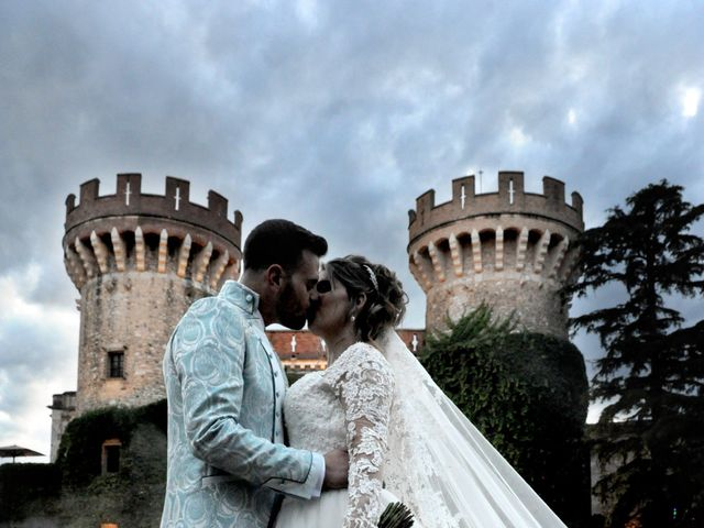 La boda de Janira y Javi en Peralada, Girona 29
