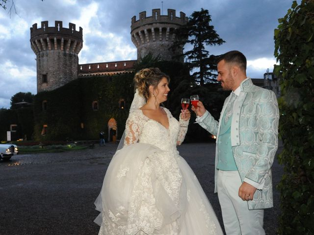 La boda de Janira y Javi en Peralada, Girona 30
