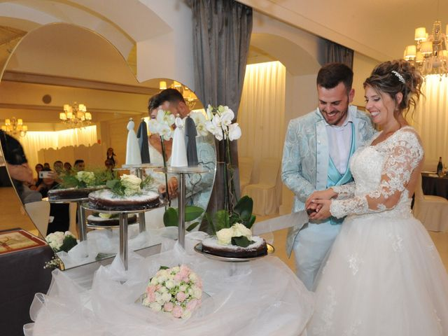 La boda de Janira y Javi en Peralada, Girona 32