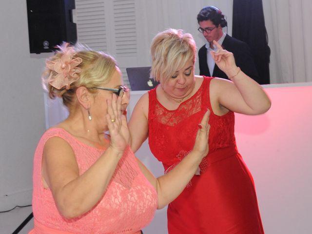 La boda de Janira y Javi en Peralada, Girona 34
