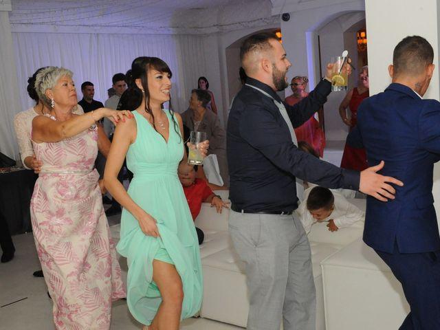 La boda de Janira y Javi en Peralada, Girona 37