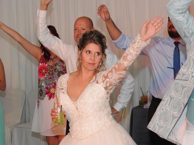 La boda de Janira y Javi en Peralada, Girona 40