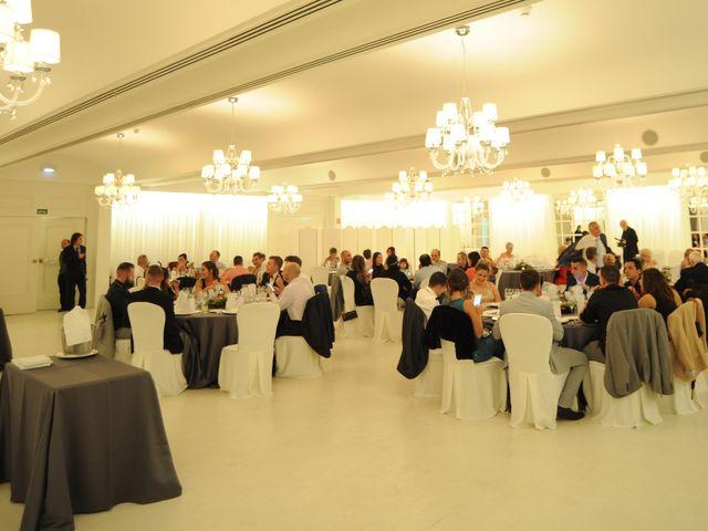 La boda de Janira y Javi en Peralada, Girona 45