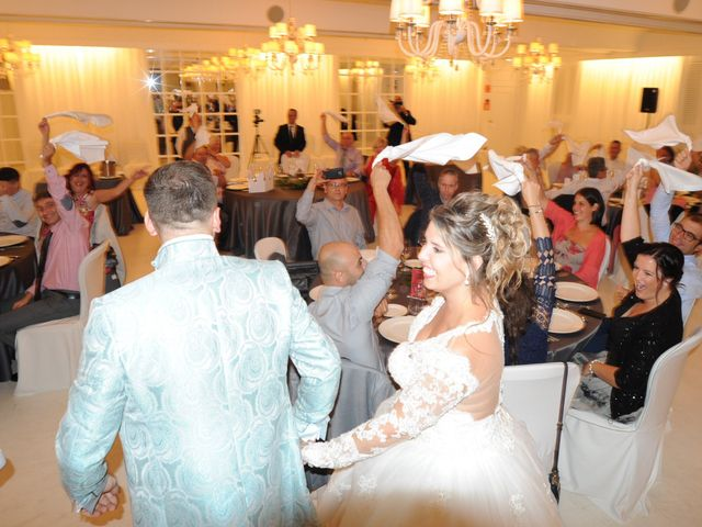 La boda de Janira y Javi en Peralada, Girona 47