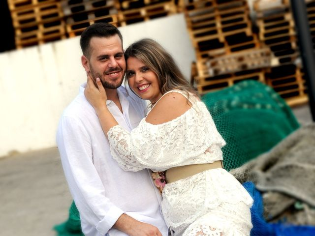 La boda de Janira y Javi en Peralada, Girona 52