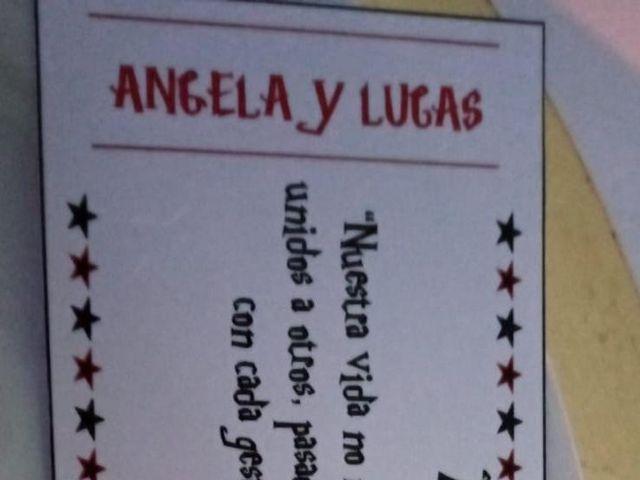 La boda de Lucas y Angela en Hoznayo, Cantabria 13