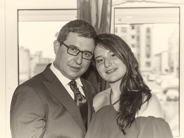 La boda de Lucas y Angela en Hoznayo, Cantabria 23