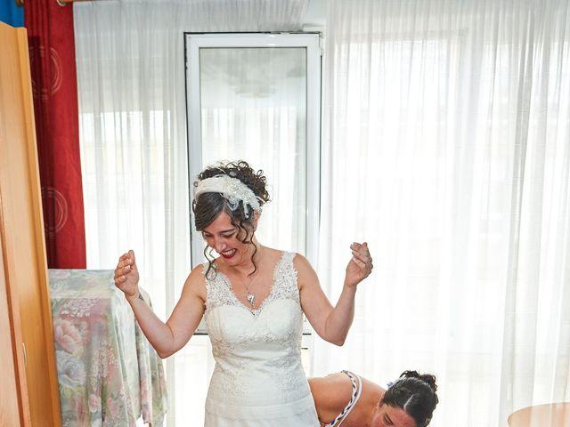 La boda de Lucas y Angela en Hoznayo, Cantabria 24