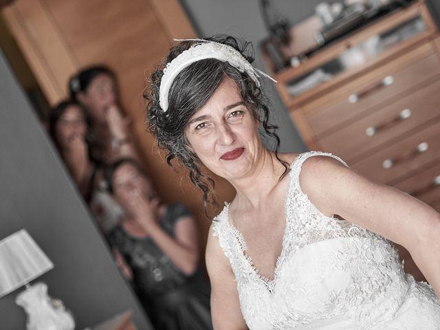 La boda de Lucas y Angela en Hoznayo, Cantabria 25