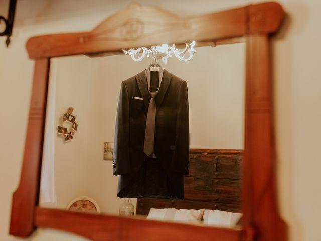 La boda de Jose Luis y Yolanda en Villarrobledo, Albacete 1