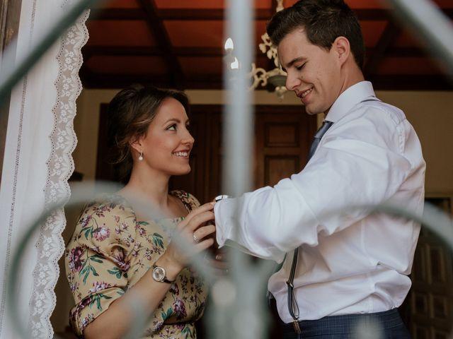 La boda de Jose Luis y Yolanda en Villarrobledo, Albacete 3