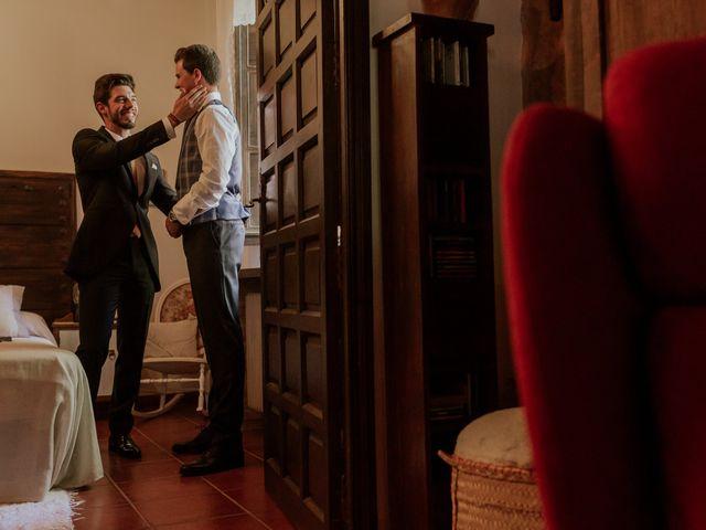 La boda de Jose Luis y Yolanda en Villarrobledo, Albacete 11