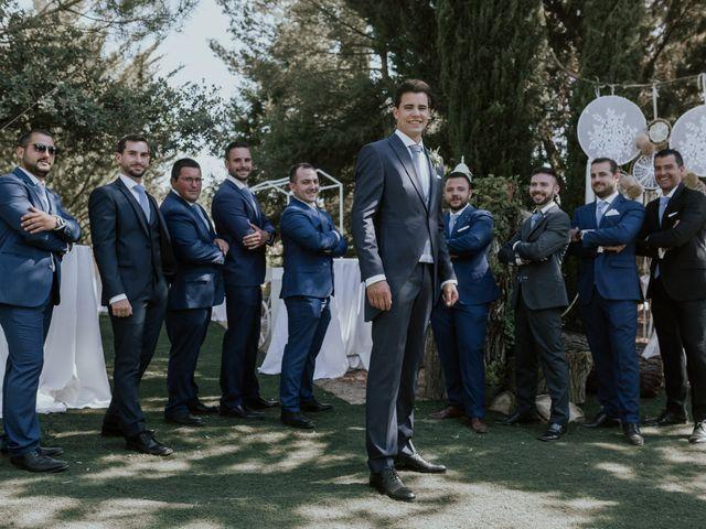 La boda de Jose Luis y Yolanda en Villarrobledo, Albacete 13