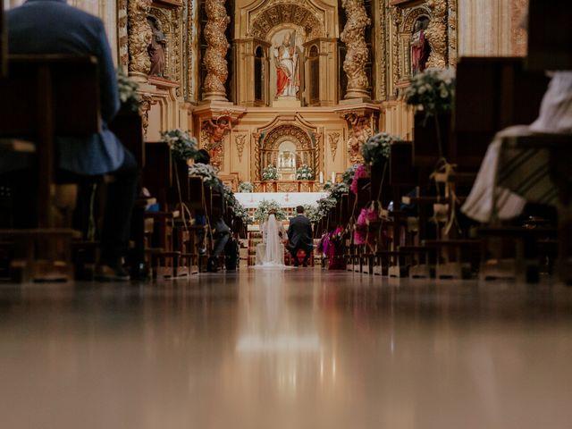 La boda de Jose Luis y Yolanda en Villarrobledo, Albacete 14