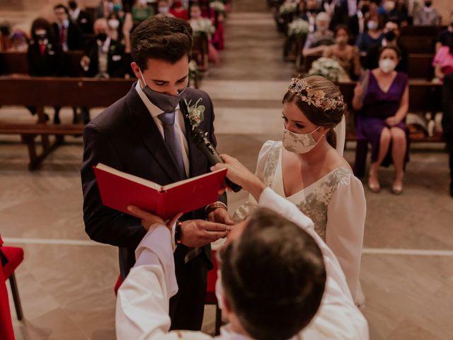 La boda de Jose Luis y Yolanda en Villarrobledo, Albacete 15