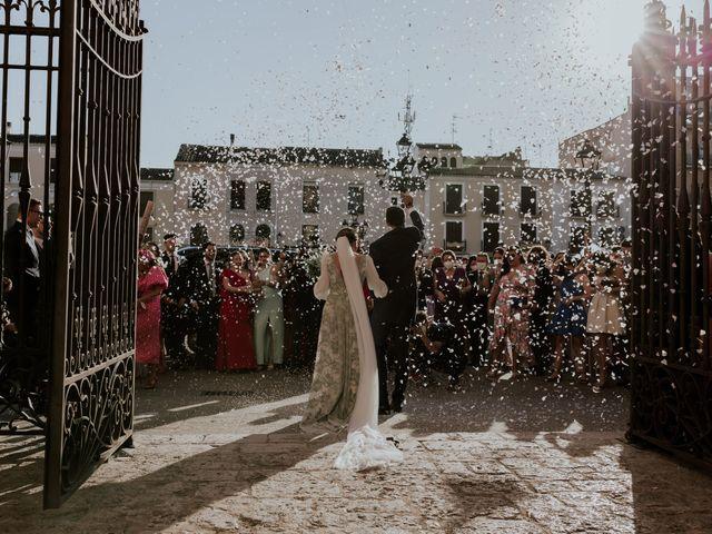 La boda de Jose Luis y Yolanda en Villarrobledo, Albacete 17