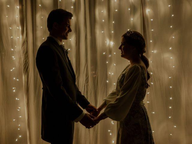 La boda de Yolanda y Jose Luis