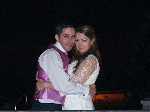 La boda de Vanessa y Óscar en Pozo De Guadalajara, Guadalajara 5