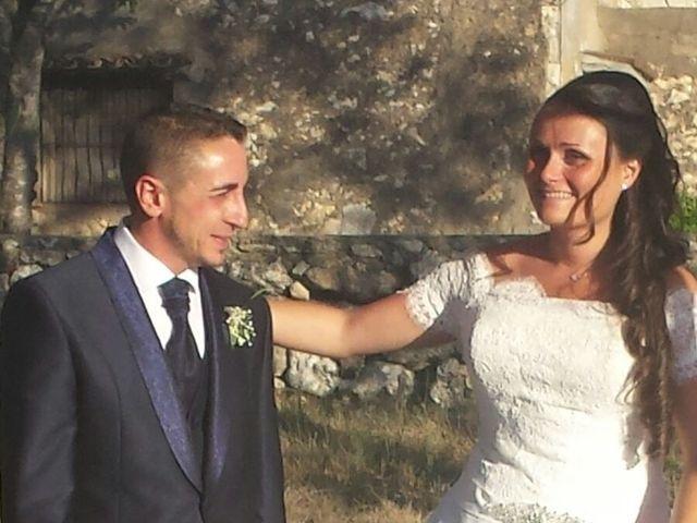 La boda de David y Marta en Olerdola, Barcelona 3