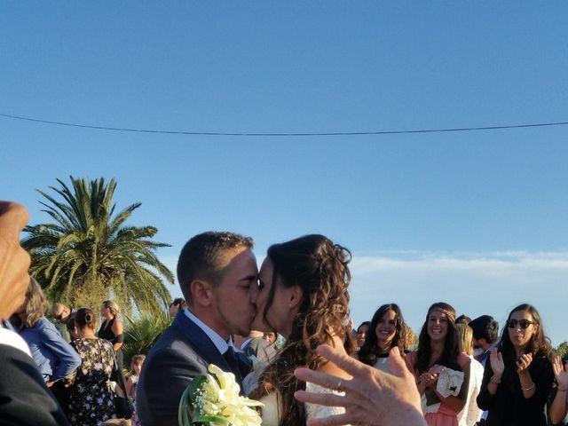 La boda de David y Marta en Olerdola, Barcelona 8