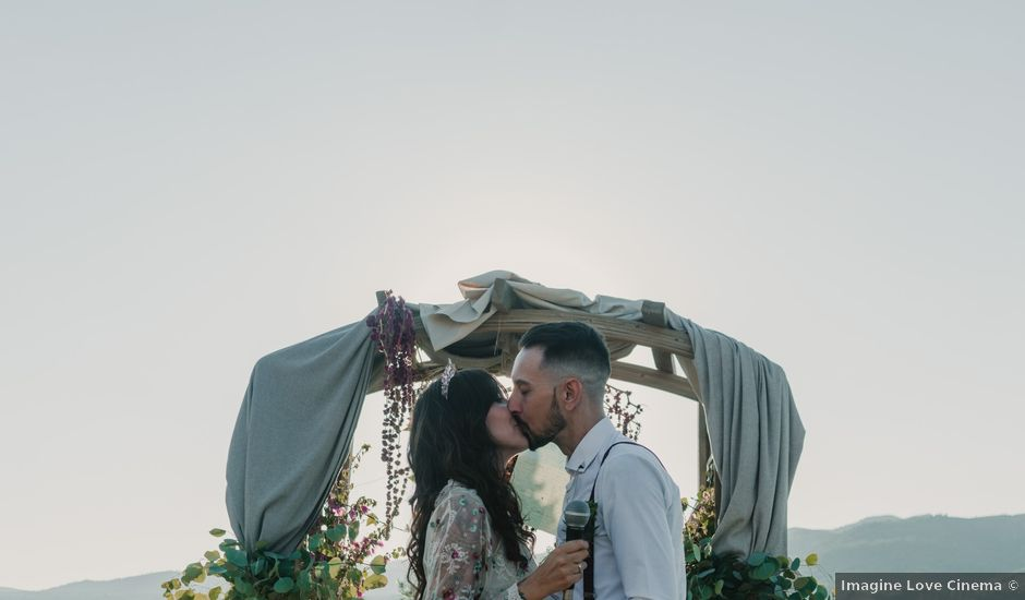 La boda de Jose y Gloria en Alcoi/alcoy, Alicante