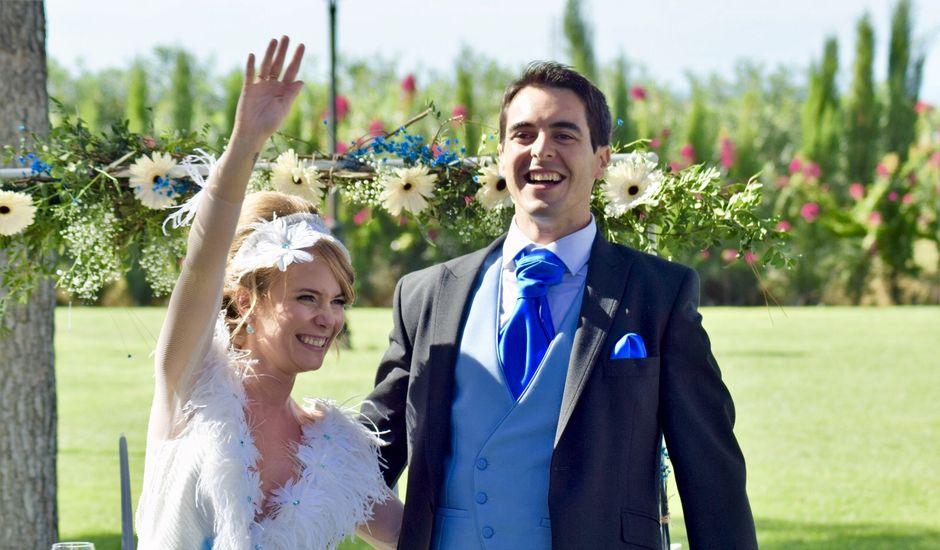 La boda de Alejandro  y Laura  en Sanlucar De Barrameda, Cádiz
