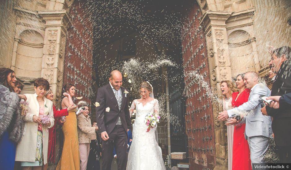 La boda de Jose Amador y Sandra en Hinojosa Del Duque, Córdoba