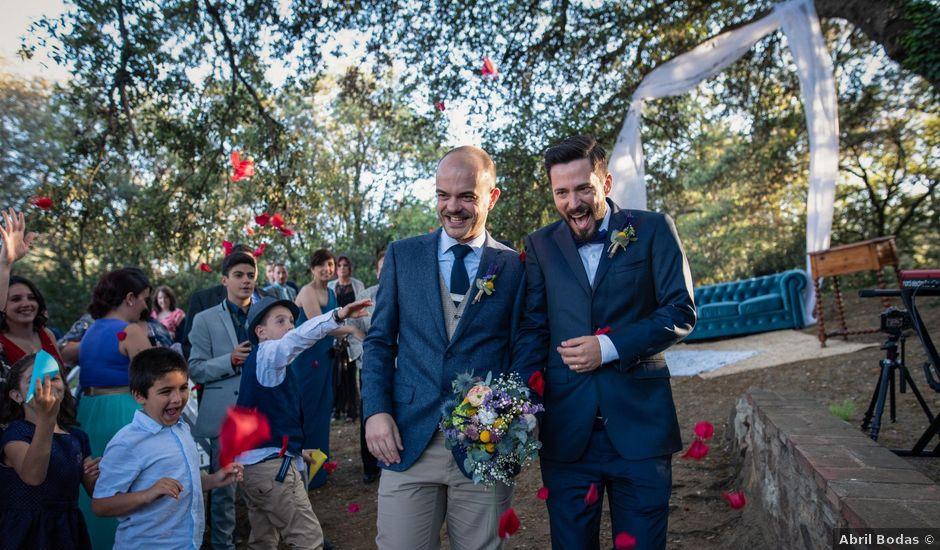 La boda de Naxo y Jose en Pineda De Mar, Barcelona