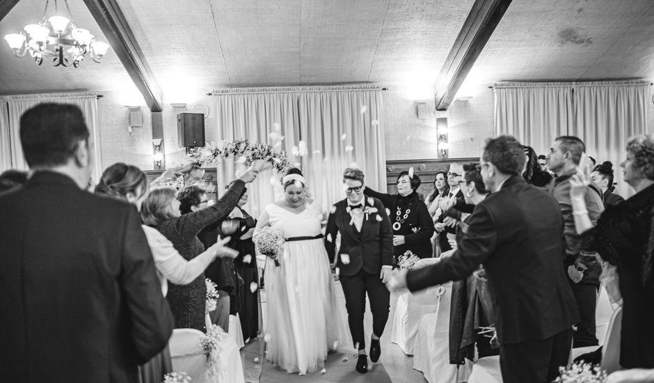 La boda de Conchi y Emma en Orihuela, Alicante