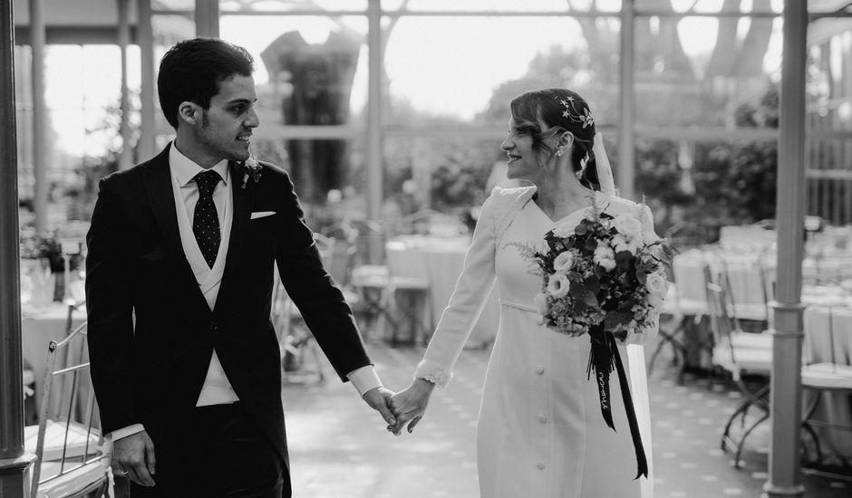 La boda de Kike y Mónica  en Finca De Las Jarillas, Madrid