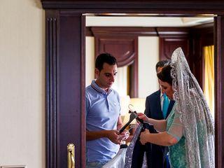 La boda de Vero y Antonio 2