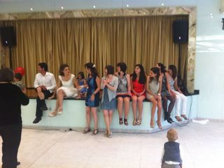 La boda de Franc y Natalia 3