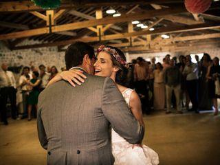 La boda de Patricia y José María 2