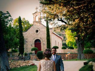 La boda de Patricia y José María 3