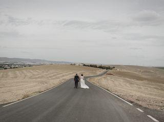 La boda de Rocio y Cesar
