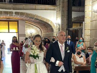 La boda de Carmen  y Guillermo  1
