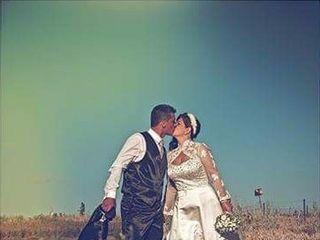 La boda de Yolanda  y Santiago 2