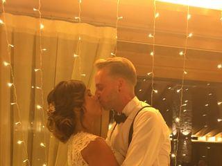 La boda de Marta y Cristian  1