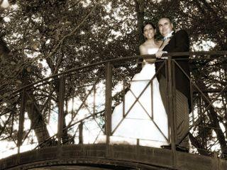 La boda de Sonia y Víctor